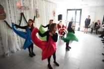 La danse bohémienne