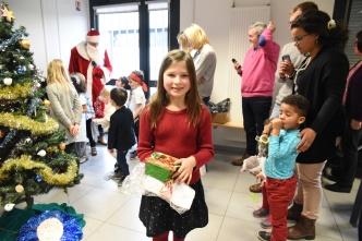 Les cadeaux de Ded Moroz